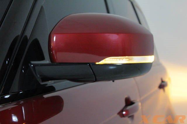 RANGE ROVER SPORT 2015/2015 3.0 HSE 4X4 V6 24V TURBO DIESEL 4P AUTOMÁTICO - Foto 14