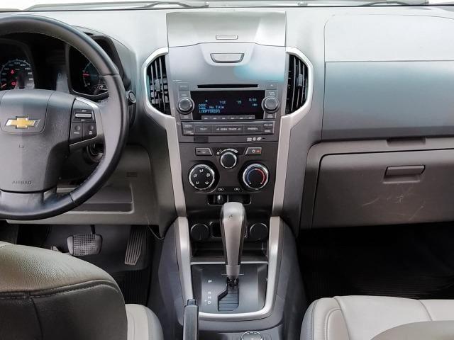 S10 LT Diesel 4X4 Automática 2012/13 - Foto 4