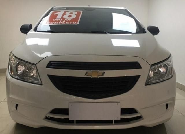 Chevrolet Onix 1.0 MPFI JOY 8V FLEX 4P MANUAL único dono,só Brasília