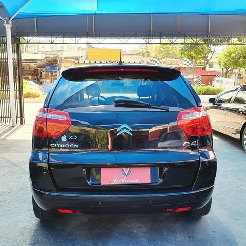 Citroen C4 Picasso 2.0 Gasolina Automatico 16V 2010 - Foto 10