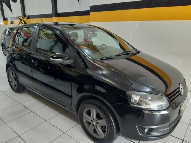 VW- FOX Black 1.0 2012 - Foto 2