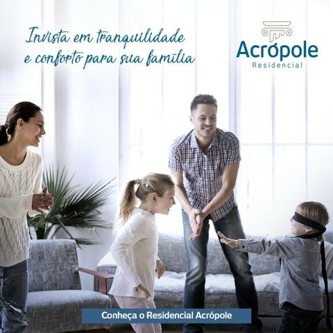 Residêncial Acrópole Loteamento em Goiânia - Foto 13