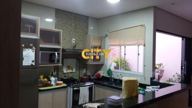 Casa condominio rio coxipo - Foto 3