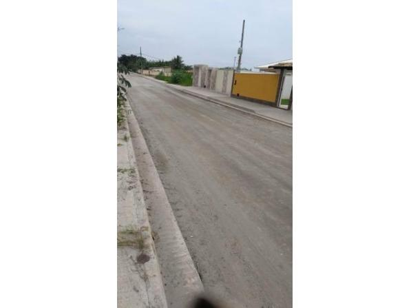 JCI - Lote 480m² rua 63 Qda 304 entre ruas 32 e 33 Jardim Atlântico - Itaipuaçu