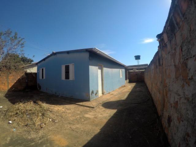 Urgente-Lote com Casa e Barracão - Foto 3