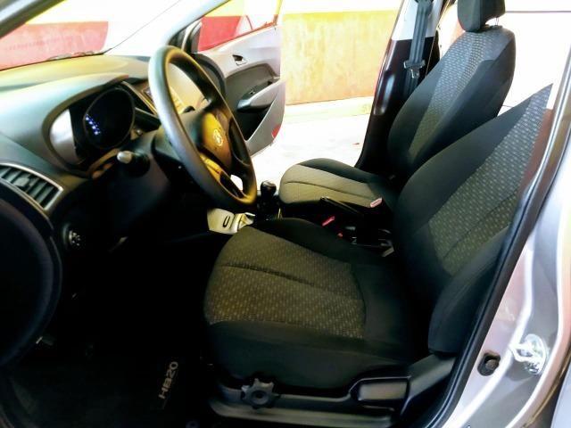 Hyundai HB20 Confortiline 1.0 Novo Completo Troco e Financio Taxa de 0,89 em 36 meses - Foto 6