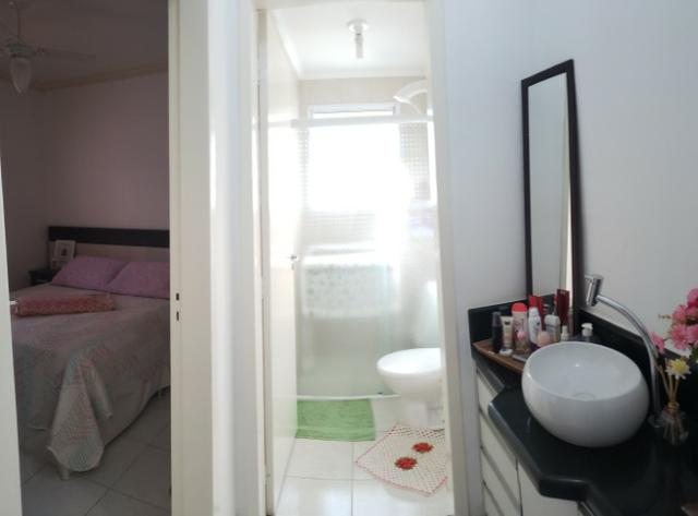 Lindo apartamento térreo no Residencial Santa Inês Coleginho - Foto 6