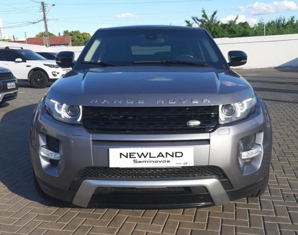 RANGE ROVER EVOQUE 2011/2012 2.0 DYNAMIC 4WD 16V GASOLINA 4P AUTOMÁTICO