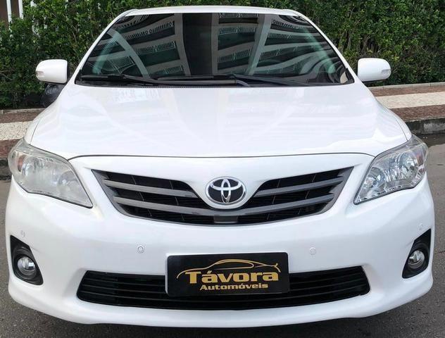 Corolla XEI Automático 2013 Blindado! Top! Blindagem N3 - Foto 2