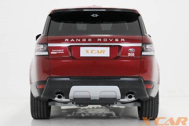 RANGE ROVER SPORT 2015/2015 3.0 HSE 4X4 V6 24V TURBO DIESEL 4P AUTOMÁTICO - Foto 12