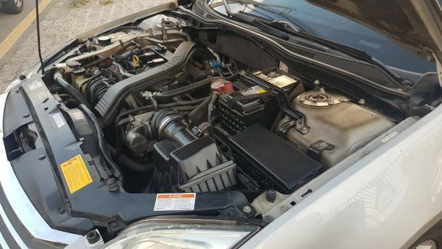 Ford Fusion SEL 2.3 16V Vendo ou troco - Foto 9