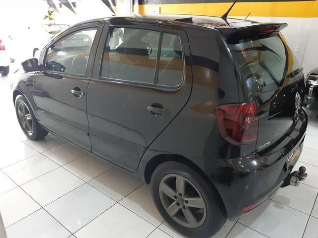 VW- FOX Black 1.0 2012 - Foto 5
