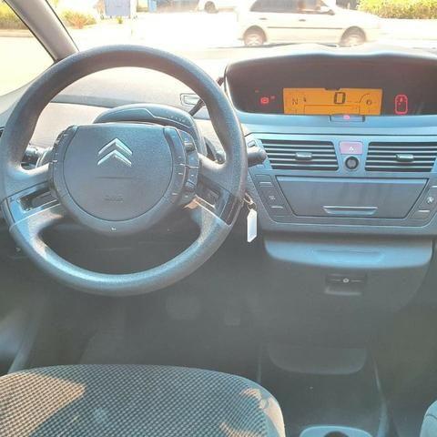 Citroen C4 Picasso 2.0 Gasolina Automatico 16V 2010 - Foto 4