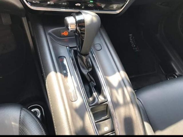 HR-V 2016/2016 1.8 16V FLEX EXL 4P AUTOMÁTICO - Foto 8