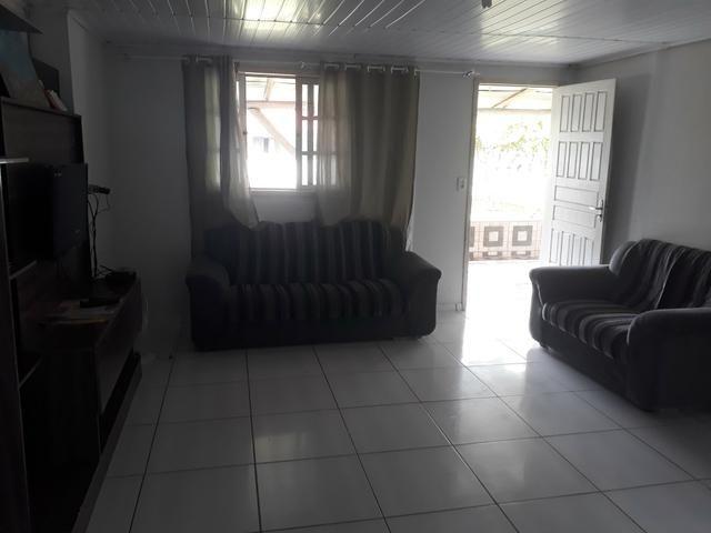 Casa com 3 quartos Itapoá - Foto 3