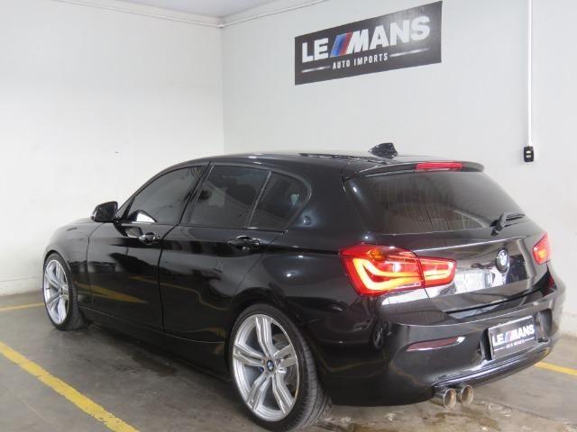 BMW 120i Sport ActiveFlex 2016 - Foto 4