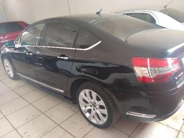 Vendo citroen c5 2010/11 modelo exclusivo 2.0  - Foto 3