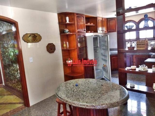 Casa com 7 dormitórios à venda, 600m² por R$1.100.000 - Balneário São Pedro - São Pedro da - Foto 15