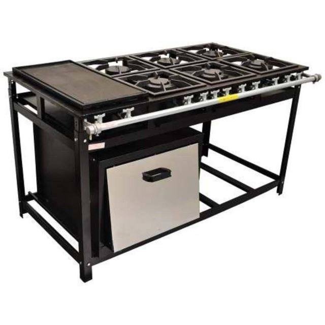 Qualyti solucões em fogões industrias - Foto 2