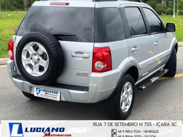 Ford EcoSport XLT 2.0  - Foto 5