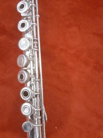 Flautas Shelter,Eagle, Artley, Armstrong e outras - Foto 2
