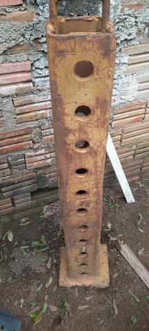Sapata carreta prancha