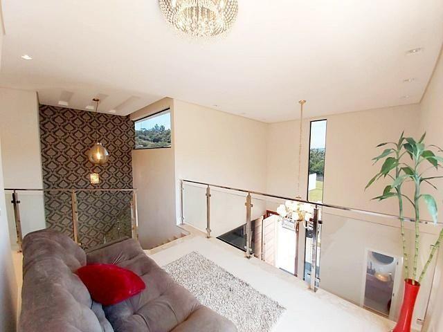 Casa de condomínio à venda com 4 dormitórios em Vila nova, Joinville cod:10327 - Foto 8