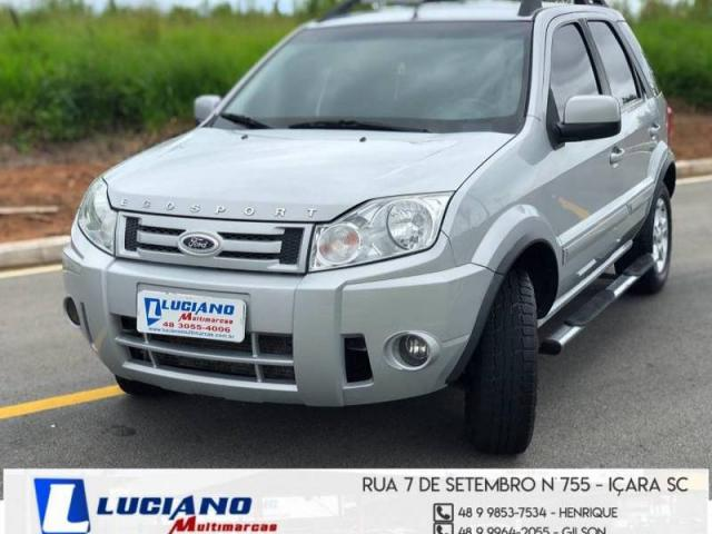 Ford EcoSport XLT 2.0  - Foto 4