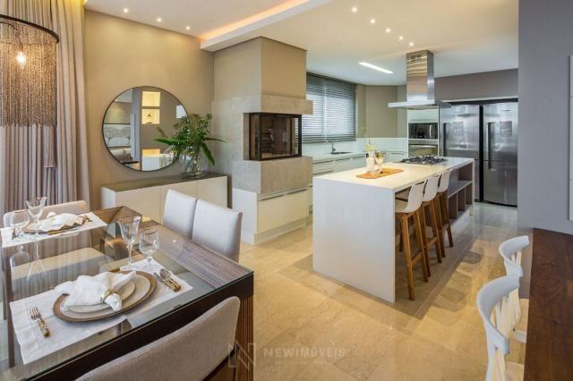 Apartamento com 4 Suítes na Praia Brava - Foto 16
