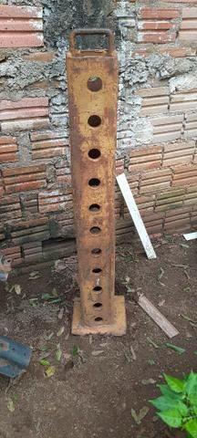 Sapata carreta prancha - Foto 3