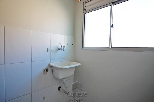 Apartamento 2 quartos no Capão Raso - Foto 5