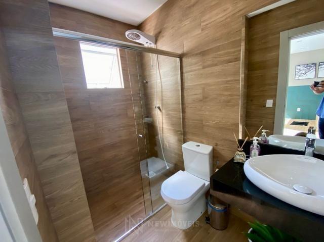 Apartamento com 4 Suítes e 3 Vagas Quadra do Mar Balneário Camboriú - Foto 11