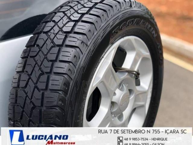 Ford EcoSport XLT 2.0  - Foto 8