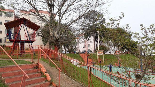 Apartamento para venda semimobiliado com 1 dormitório - direto com proprietário - Foto 15