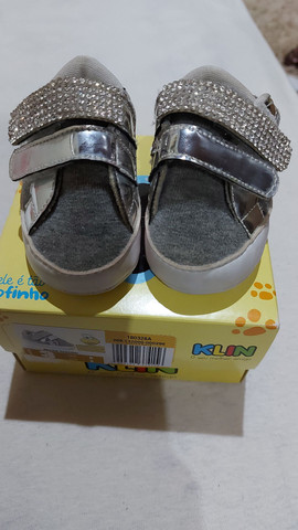 Kit 3 sapatos bebe - Foto 3