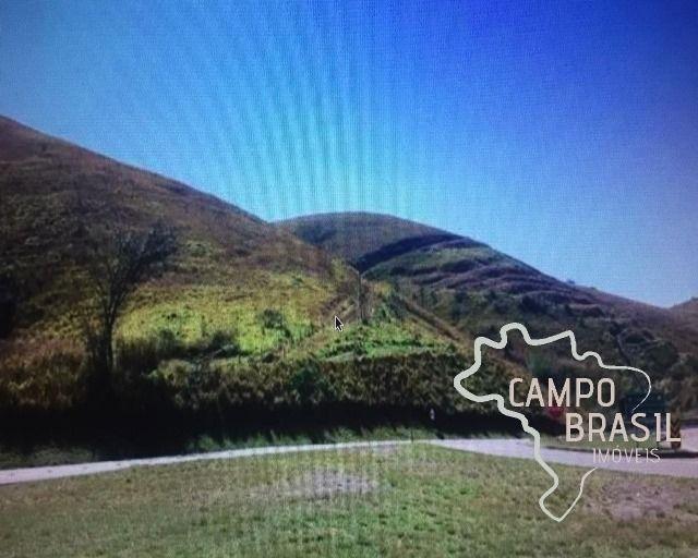 Campo Brasil Imóveis, realizando seu sonho rural! Fazenda de 100aq no Vale do Paraíba! - Foto 17