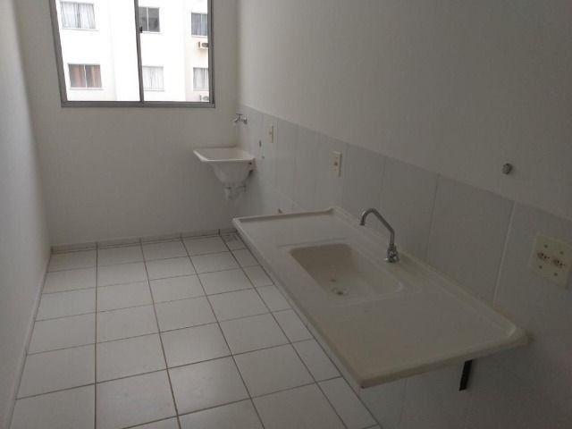 Vendo apartamento no Residencial Gran Rio - Goiânia - Foto 6