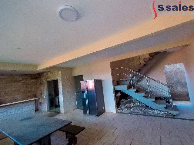 Oportunidade única!!! Casa alto padrão em Vicente Pires com 3 Suítes - Brasília/DF - Foto 7