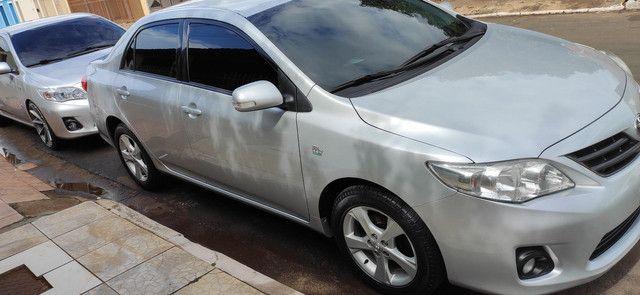 Corolla xei automático (extra) - Foto 7