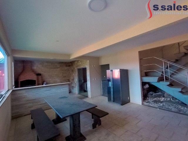 Oportunidade única!!! Casa alto padrão em Vicente Pires com 3 Suítes - Brasília/DF - Foto 5