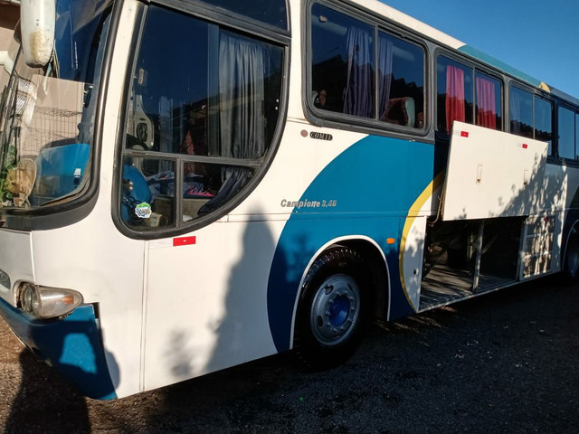 Ônibus 1999 Campione 3.45 - Foto 4
