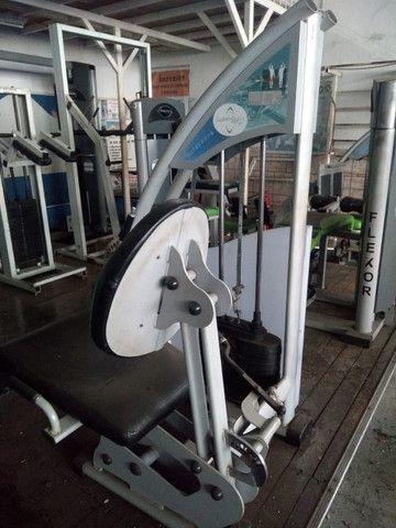 Vendo aparelhos de musculação (Favor ler o anúncio) - Foto 6
