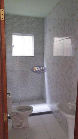 K13- Casa com 2 dormitórios à venda por R$ 90.000,00 - Unamar (Tamoios) - Cabo Frio - Foto 10