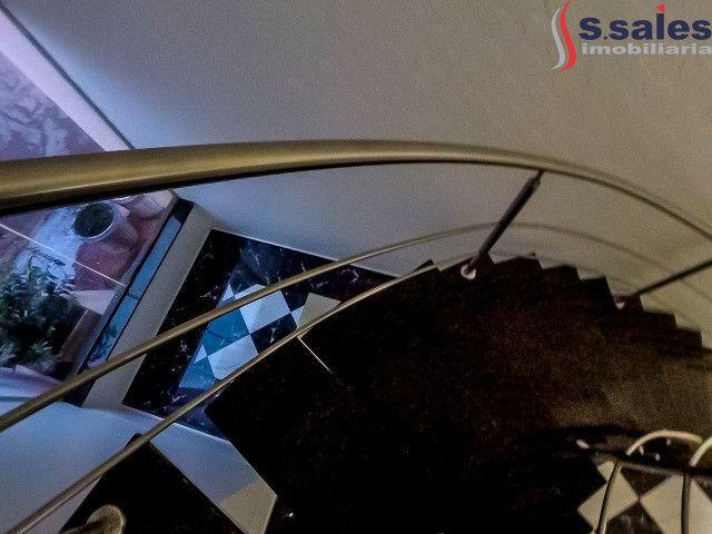 Oportunidade única!!! Casa alto padrão em Vicente Pires com 3 Suítes - Brasília/DF - Foto 9