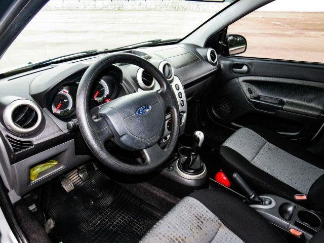 Ford Fiesta Sedan 2014 Flex - 33000 km - Foto 2