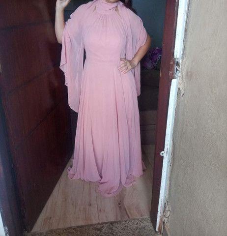 Lindos vestidos de festas - Foto 4
