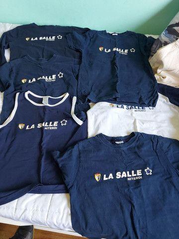 Uniformes La Salle  - Foto 3