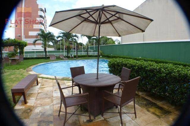 Fortaleza - Apartamento Padrão - Edson Queiroz