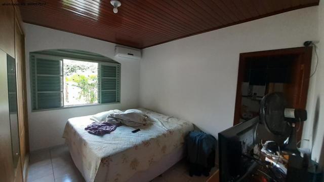 Casa para Venda em Várzea Grande, Jardim dos Estados, 3 dormitórios, 1 suíte, 2 banheiros, - Foto 7