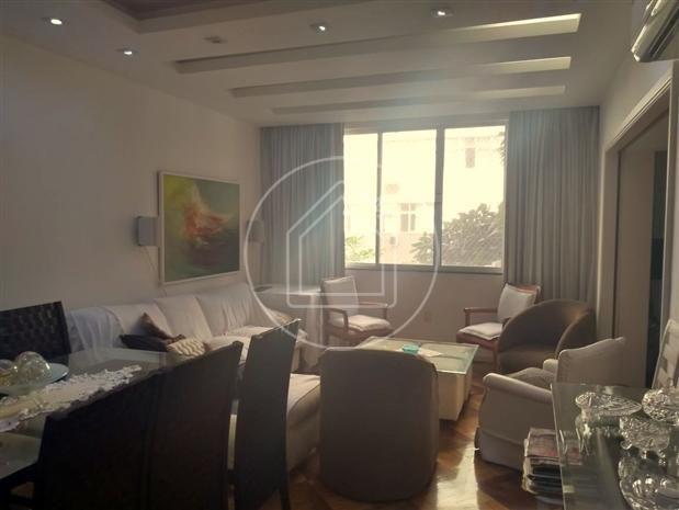 Apartamento à venda com 4 dormitórios em Copacabana, Rio de janeiro cod:825899 - Foto 2